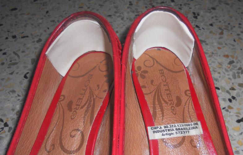 6 Dicas para que os sapatos parem de machucar seus pés   . e14574363f